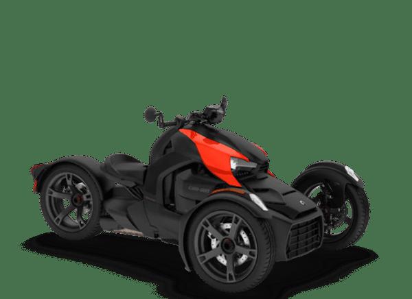 Can-Am RYKER 600 (2019)