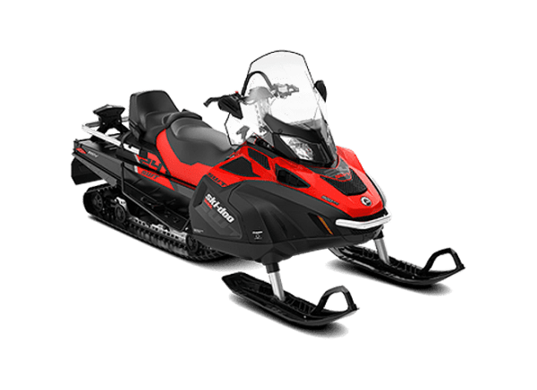 Ski-Doo Skandic SWT 900 ACE (2019)