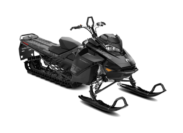 "Ski-Doo Summit SP 154"" 600R E-TEC (2019)"