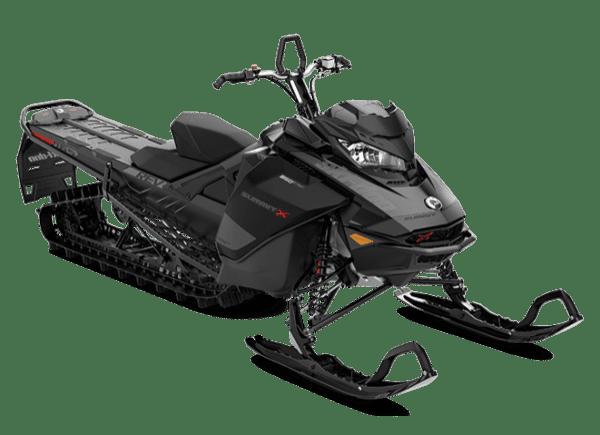 """Ski-Doo Summit X 850 E-TEC 154"""" (2020)"""