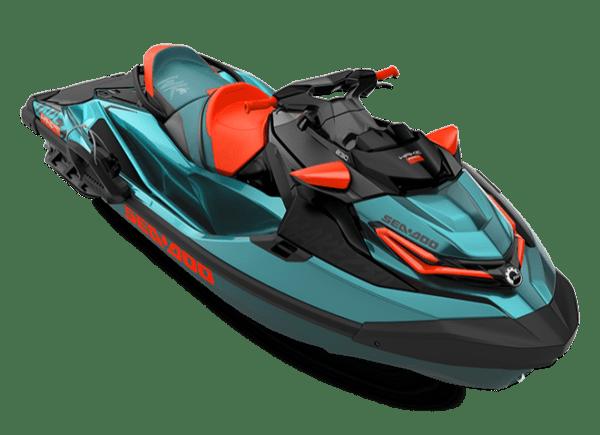Sea-Doo WAKE PRO 230 (2018)