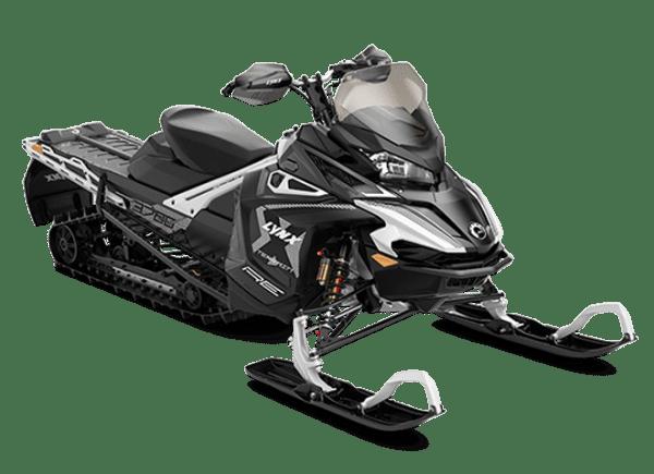 Lynx Xterrain RE 3900 850 E-TEC AR (2019)