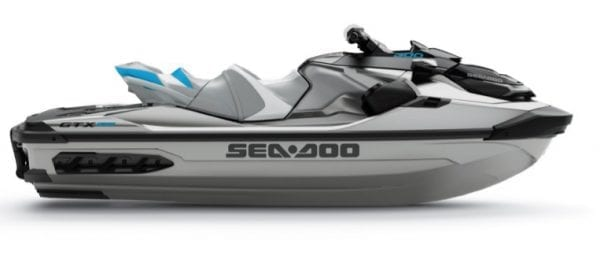 Sea-Doo GTX Limited 300 *2021
