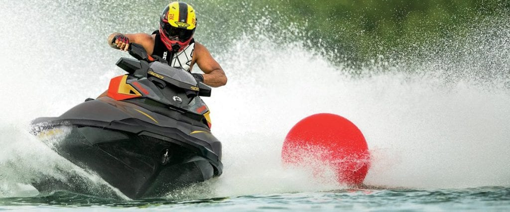 Sea-Doo RXP-X RS 300 (2020)