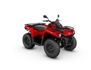 ATV Can-Am Outlander 2020MY
