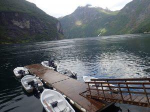 SPYDER тур по Норвегии. Июль 2017