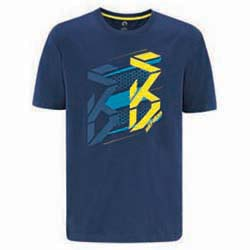 Футболка мужская Ride Mens T-Shirt