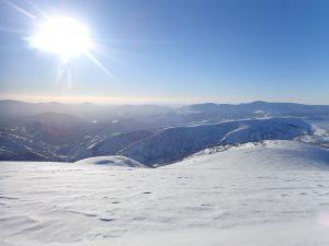 Казахстан 2018. Риддер