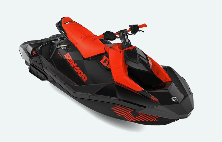 Sea-Doo SPARK iBR 3UP 90  TRIXX 2021