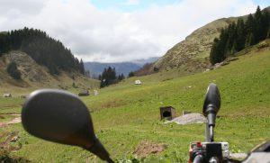 На квадроциклах по Черногории. Май 2016