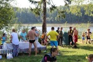 Отчёт о поездке в Пошехонье 2013