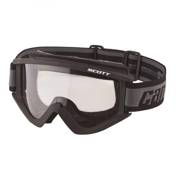 Очки защитные унисекс Can-Am Trail Goggles by Scott