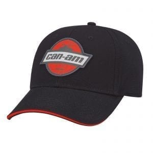Кепка мужская Can-Am Classic Cap