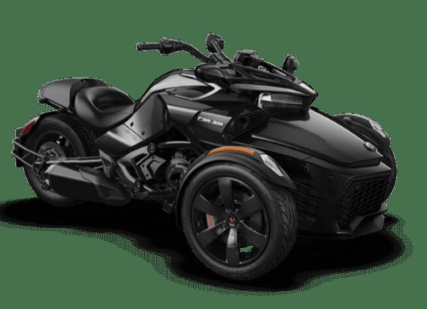 Spyder F3 STD (2021)