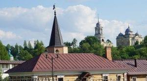 Spyder тур в Старицкий район. Июнь 2019