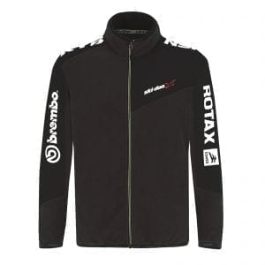 Кофта мужская X-Team Micro-Fleece Men's