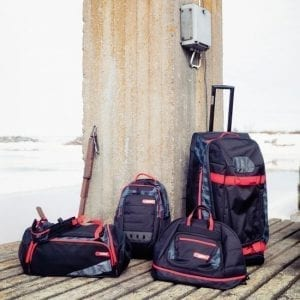 Сумка Lynx Big Mouth Gear Bag by Ogio
