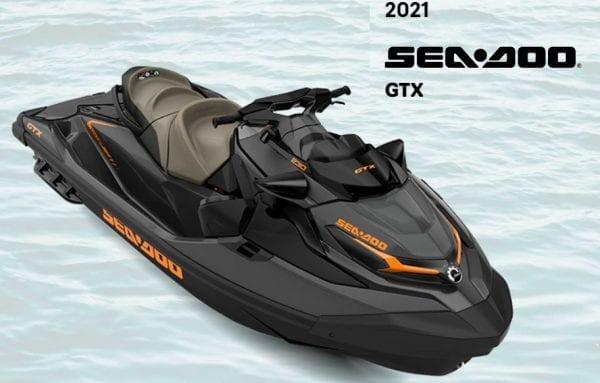 Sea-Doo GTX 230 *2021