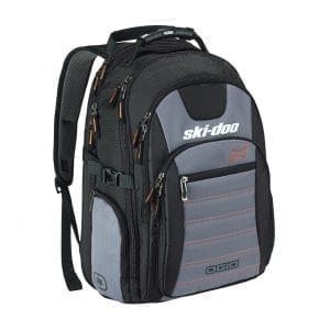 Рюкзак Ski-Doo Urban Backpack by Ogio