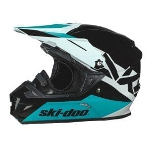 Шлем защитный XP-3 Ski-Doo Pro Cross Helmet (DOT/ECE/SNL)