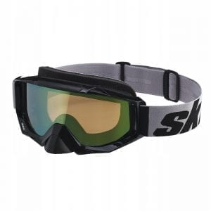 Очки защитные Ski-Doo XP-X Chromed Goggles by Scott (MY19)