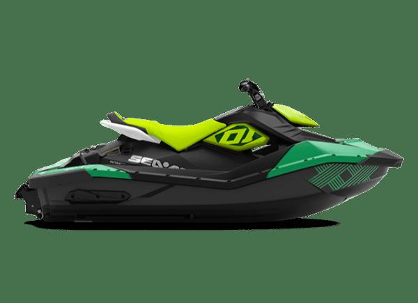 Sea-Doo SPARK iBR 3UP 90  TRIXX 2021