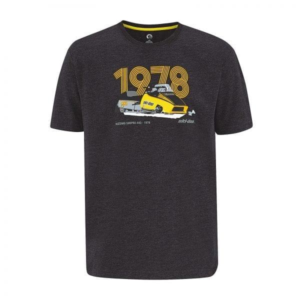 Футболка мужская Vintage T-Shirt 2019