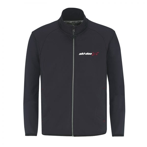 Кофта мужская X-Team Tech Mid-Layer Fleece