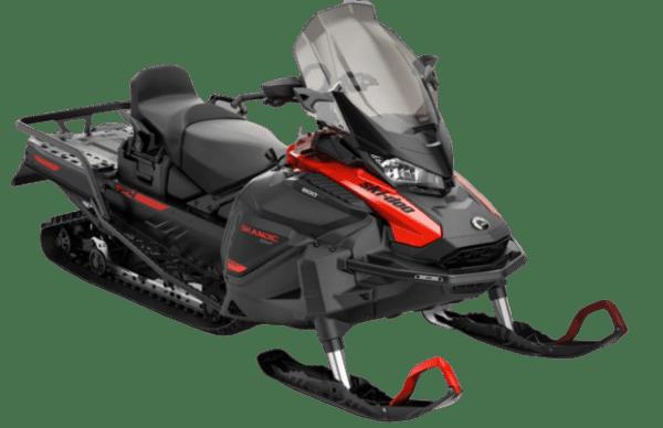 Skandic SWT 600R E-Tec *2021