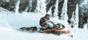 "Ski-Doo Summit 850 Е-ТЕС TURBO 154"" 2021"