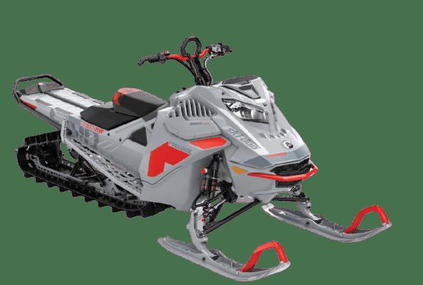 "Ski-Doo Freeride 850 E-Tec Turbo 154"" *2021"