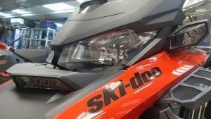 Аксессуары на снегоходы SKI-DOO EXPEDITION и LYNX COMMANDER