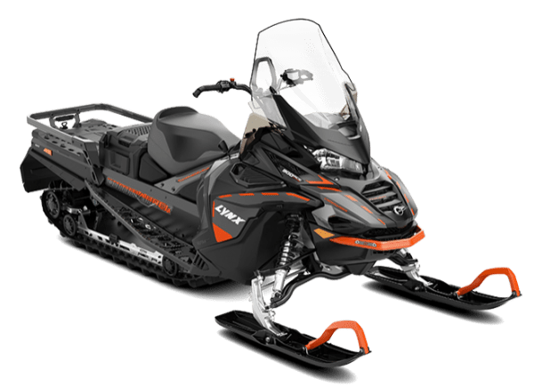 Commander 900 ACE Turbo ES 2021