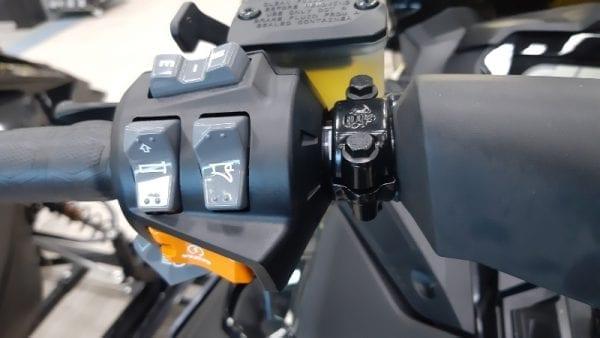 Commander GT 900 ACE Turbo ES 2021