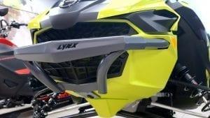 Lynx Xterrain Brutal 3900 (2021)