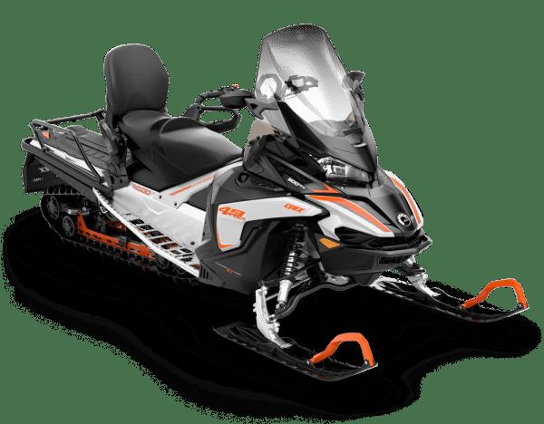 49 Ranger ST 900 ACE 59 mm ES 2021