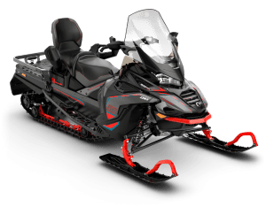 Commander GT 900 ACE Turbo ES 2021