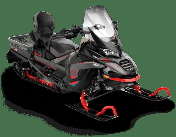 Commander GT 900 ACE ES 2021