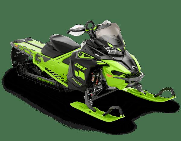 XTerrain RE 3700 850 E-TEC 64 mm AR ES 2021
