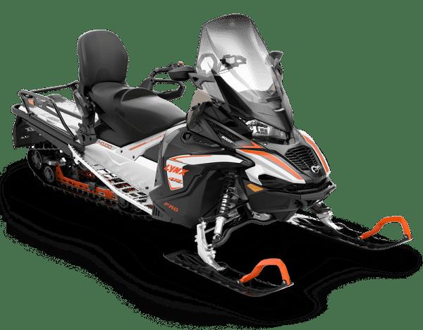 49 Ranger PRO 600R E-TEC Touring Kit ES 2021