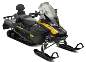 EXPEDITION LE 900 ACE Turbo ES 2021