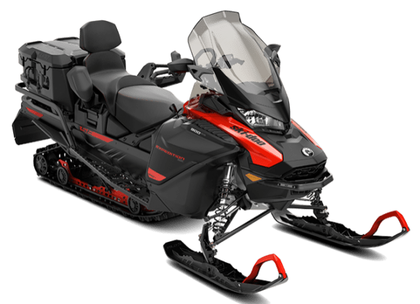 EXPEDITION SE 900 ACE Turbo ES 2021