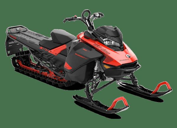 SUMMIT SP 154 850 E-TEC ES 2021