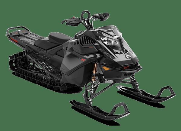 SUMMIT X Expert 154 850 E-TEC Turbo SHOT 2021
