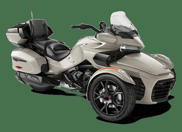 BRP Spyder F3 LIMITED 2020