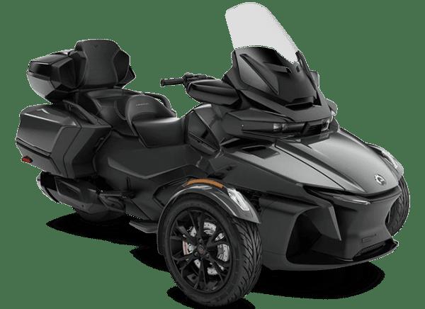 Spyder RT LIMITED 2020