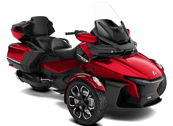Spyder RT LIMITED 2020
