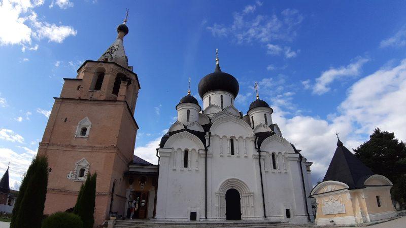 Спайдер-тур по Тверской области 13-14 августа 2020 г.