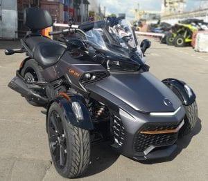 Аксессуары Spyder F3