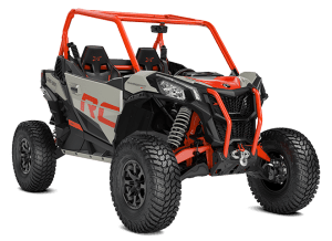 CAN-AM MAVERICK SPORT X RC 1000 DPS 2021